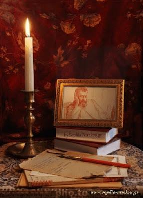 Κείμενο του 1896 για το Νέο Έτος του Αλέξανδρου Παπαδιαμάντη «Οιωνός»