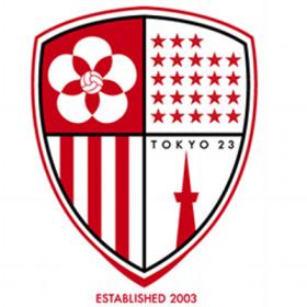 東京23FC 2018 ユニフォーム - ...