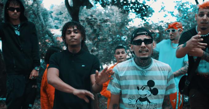 """Aka Rasta & Burn-O apresentam remix da faixa """"No More Parties Remix"""", assista o clipe"""