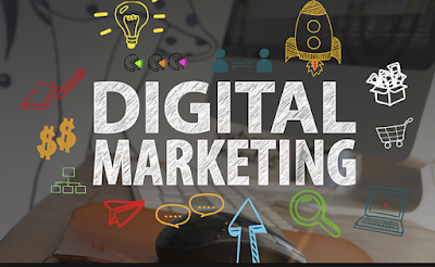 Keep learning about digital marketing