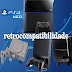 PS4 Neo Retrocompatibilidade