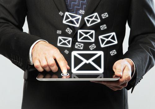 Adab Reply Email | Tahu tak apa itu From, To, CC, BCC?