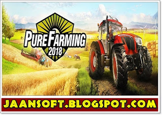 Pure Farming 2021 PC Game Download