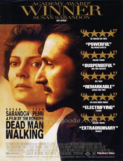 Ver Pena de muerte (Dead Man Walking) (1995) Online