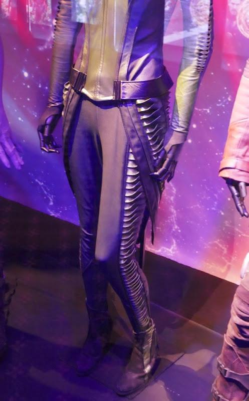 Guardians Mantis costume legs Avengers Infinity War