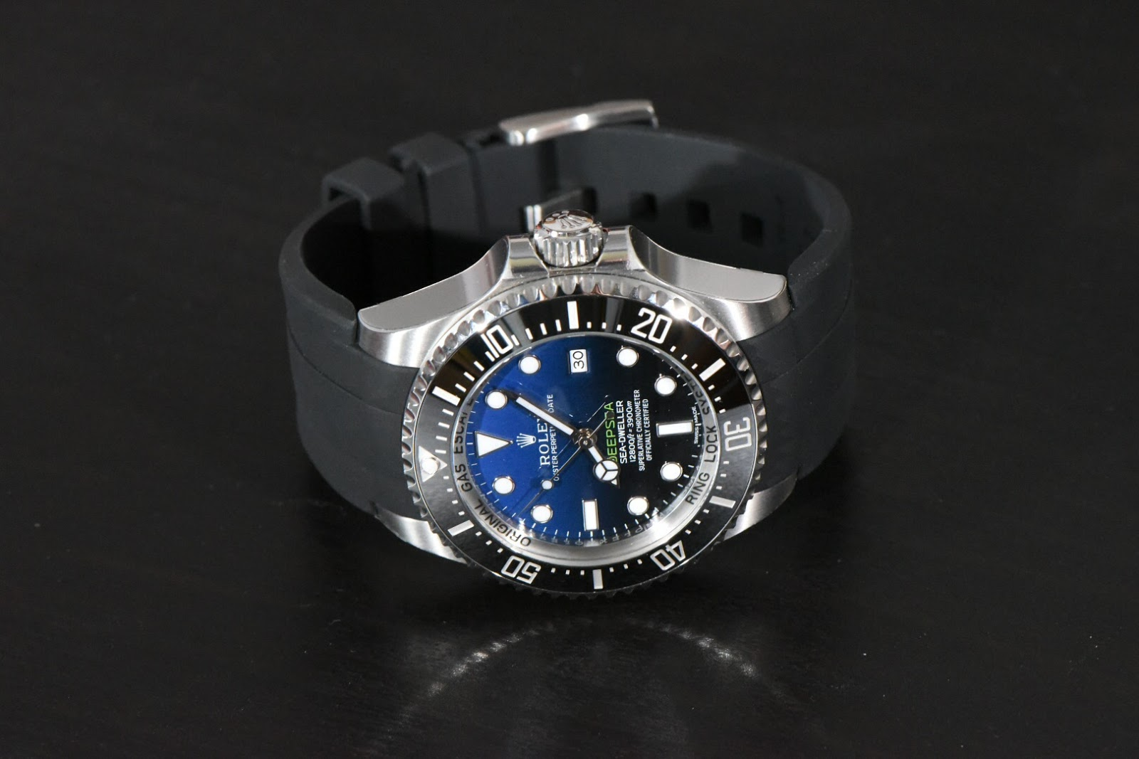 Hong Kong Watch Fever 香港勞友 These Are The Four Beauties Of