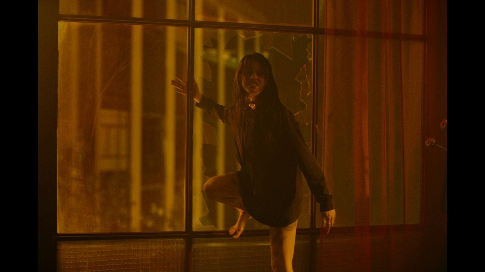 No Matarás (2020) 1080p BRRip