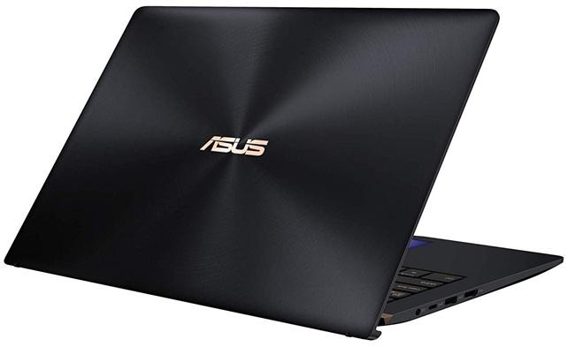 ASUS ZenBook Pro 14 UX480FD-BE010T: ultrabook de 14'' con procesador Core i7 + gráfica GeForce GTX 1050