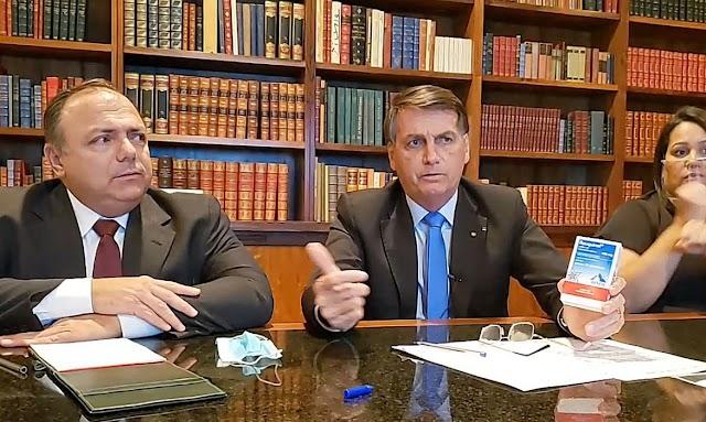 CPI da Covid quer começar por Pazuello, vacinas, dados do TCU e remédios sem eficácia