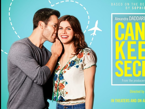 Movie Review: Can You Keep A Secret?
