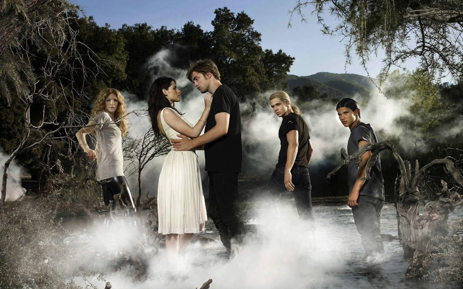 The Twilight Saga Eclipse Movies Maniac