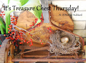 Treasure Chest Thursday