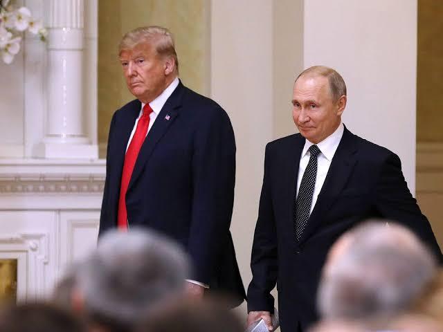 Pengakuan Putin: Dominasi Amerika Serikat dan Rusia Telah Berakhir