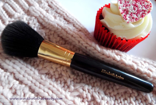 Elizabeth Arden Brush