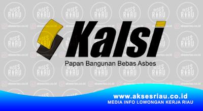Toko Kalsi Pekanbaru