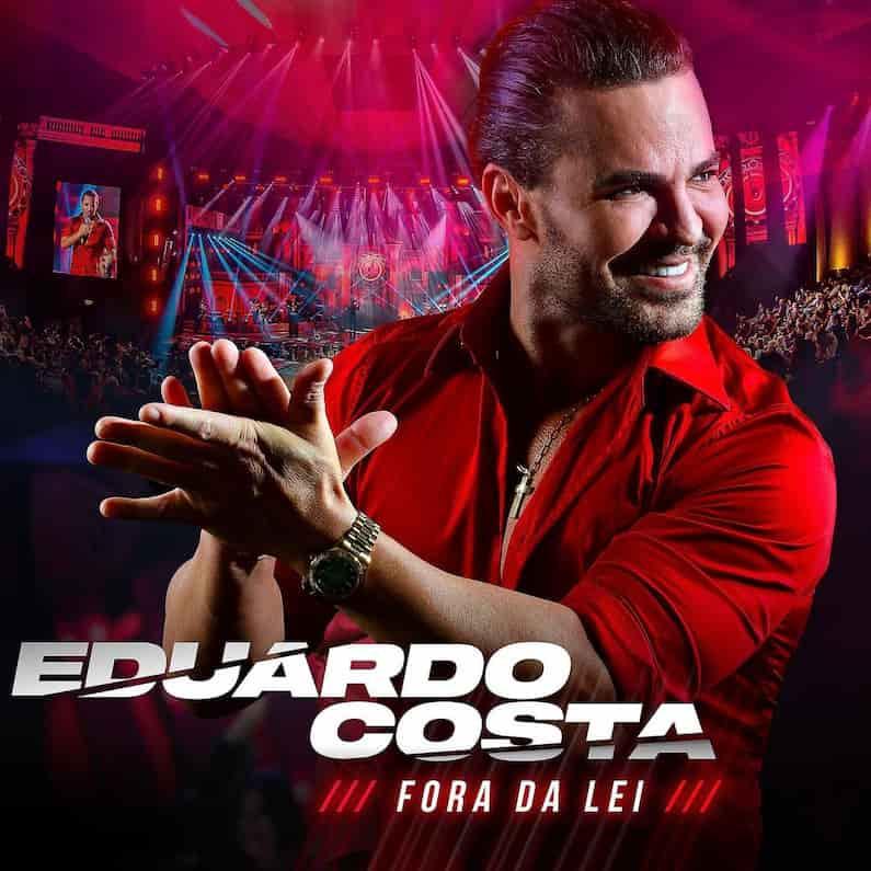 """O Festanejo, portal de notícias do mundo sertanejo, conversou com exclusividade com o cantor Eduardo Costa, que falou sobre o seu novo projeto, """"Fora da Lei""""."""