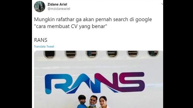 Logo Rans