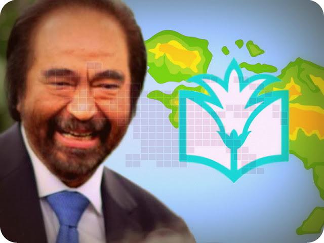 Surya Paloh Ingin Buka Sekolah Yayasan Sukma Bangsa (YSB) di Papua