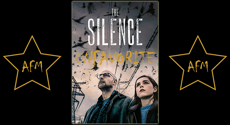 the-silence
