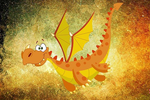 fantasy stories for kids