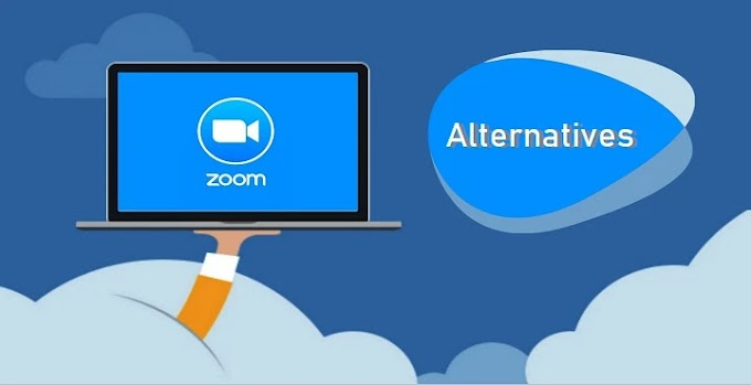 Right Now: Best Zoom alternatives for video conferencing 2020