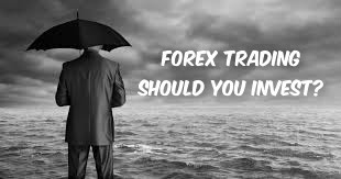 Forex Trading - Should You Invest