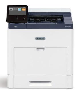 Imprimante Pilotes Xerox VersaLink B600 Télécharger