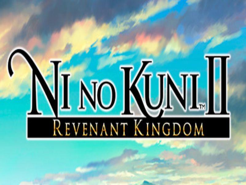 Download Ni no Kuni II Revenant Kingdom Game PC Free