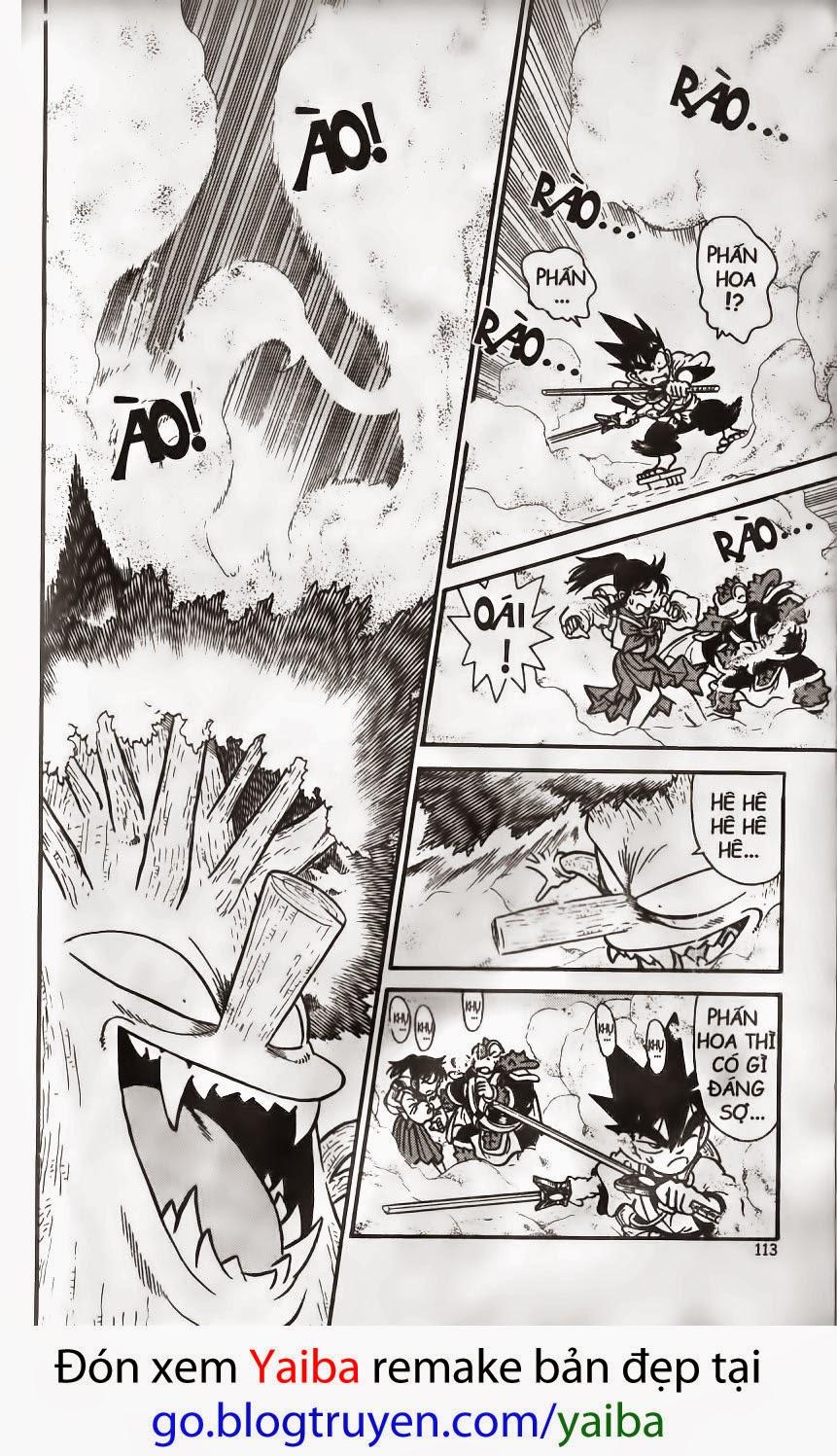 Yaiba chap 183 trang 14