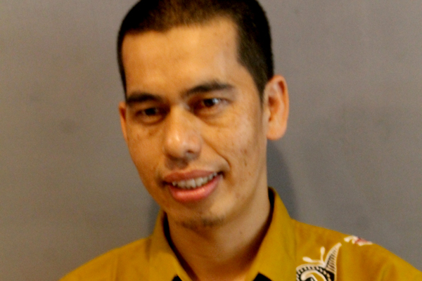 DPRA Paripurnakan Rancangan Qanun Pilkada Aceh
