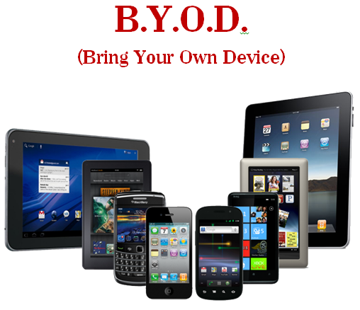 BYOD In K-12 Schools