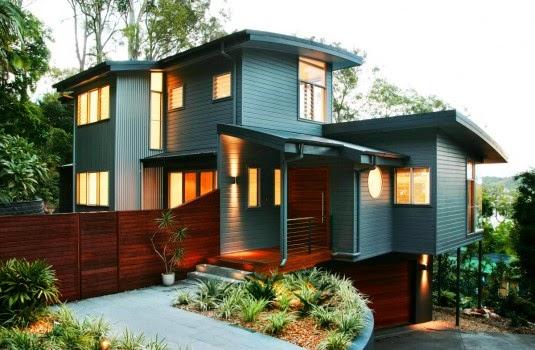 Rumah Minimalis Jogja