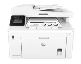 HP LaserJet Pro MFP M227fdw téléchargements de pilotes