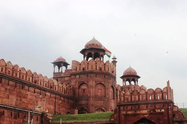 Red Fort (Lal Quila) Travel Guide