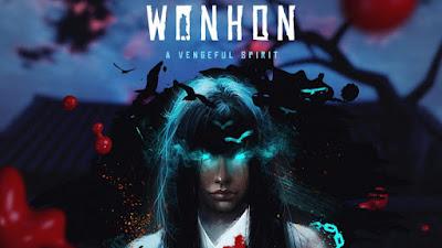 Wonhon: A Vengeful Spirit: