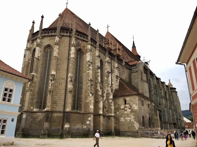 Black Church (Brasov)