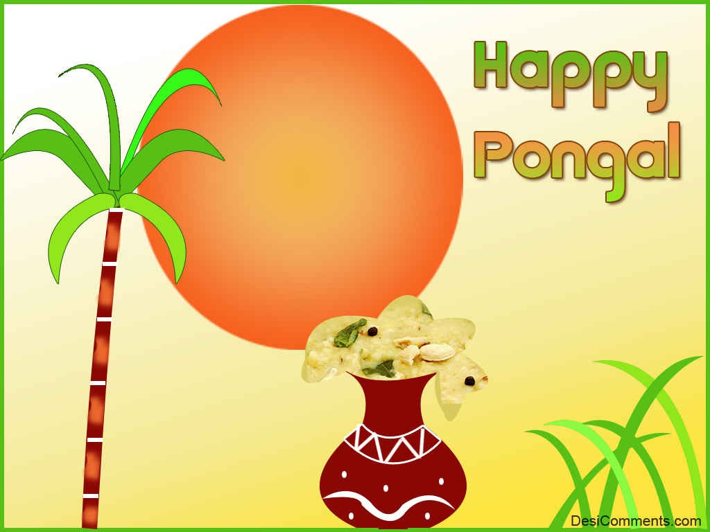 Happypongalgreetingswisheswallpapersthaithirunaltamilnewyear