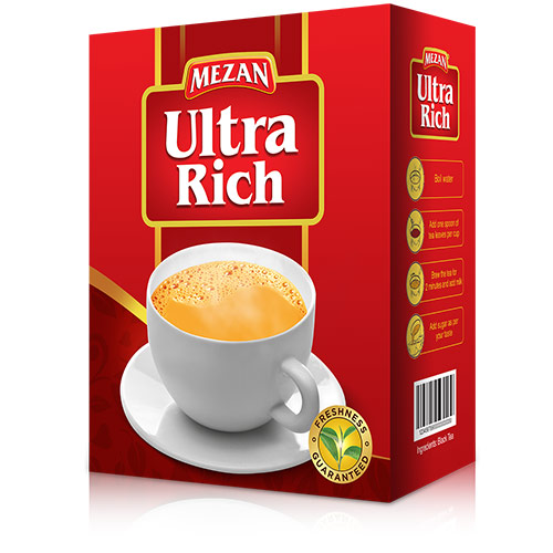 Mezan Ultra Rich Hard Pack