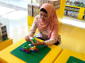 """Yuk ke """"BRICKLIVE JAKARTA"""" Tanggal 7-17 Juni 2018 Bersiap Liburan Seru Main Lego Sepuasnya"""