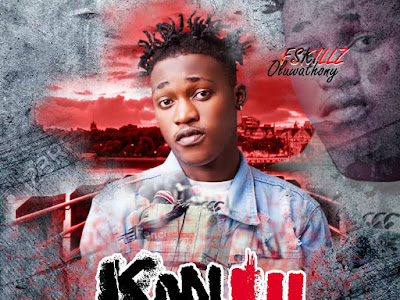 DOWNLOAD MP3: F skillz Oluwathony - Kanju
