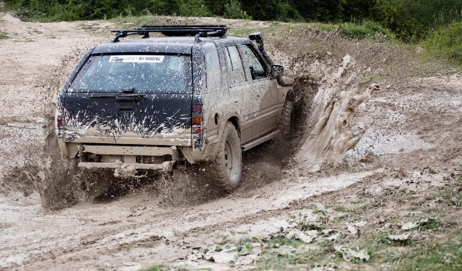 Black,jeep,wheeling,mud,mud pool