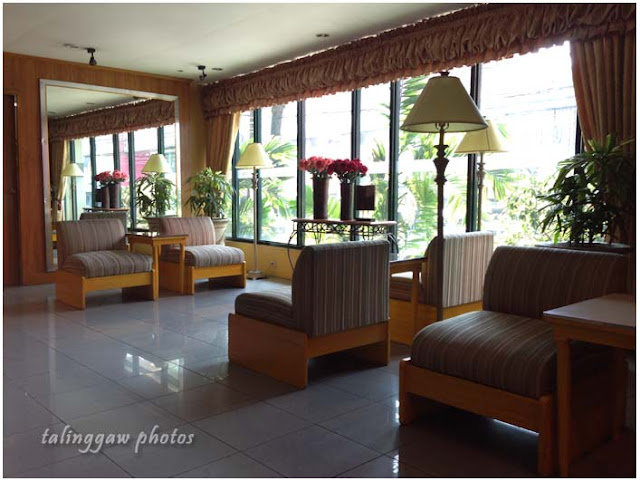 Cebu Business Hotel