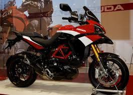 Berapa Daftar Motor Ducati Terbaru Jenis Hyperstrada  , Hypermotard , Monster Dan Spesifikasinya