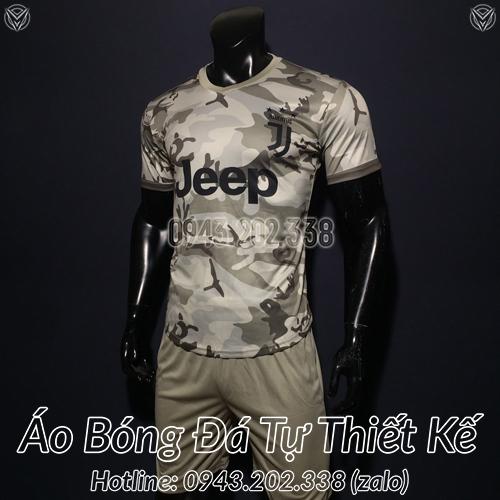 Áo Câu Lạc Bộ Juventus 2019 Training 22
