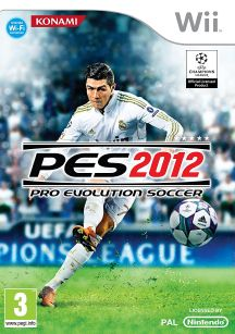 Pes 2012 wii download