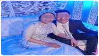 إلغاء حفل زفاف بعد هروب والد العريس مع والدة العروس