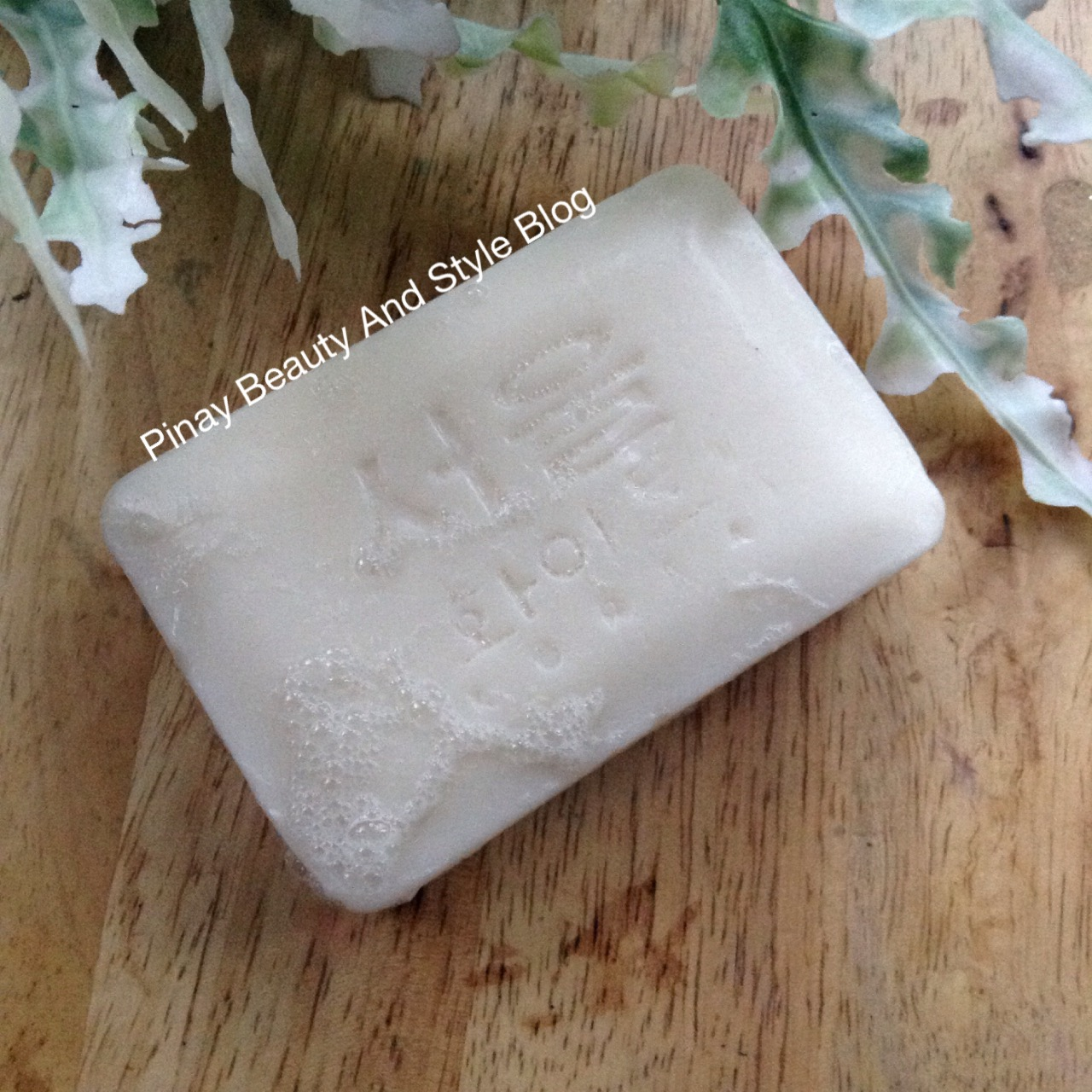Pinay Beauty And Style Seoul White Korea Double Whitening Soap I Give This My Seal Of Approval
