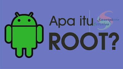 fungsi root android