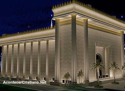Templo de Salomón de Iglesia Universal en Brasil