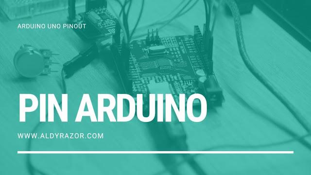 Pin Arduino